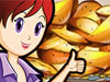 Roasted Potatoes: Sara