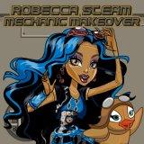 Robecca Steam Mechanic Makeover