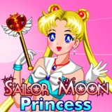 Sailor Moon Princess