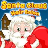 Santa Claus Hair Salon