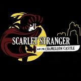 Scarlet Stranger and the Chameleon Castle
