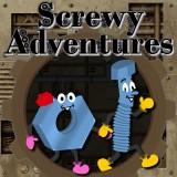 Screwy Adventures