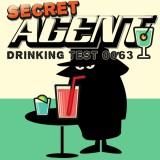 Secret Agent Drinking Test 0063