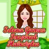 Selena Gomez Inspired Hairstyles