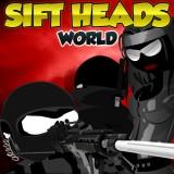 Sift Heads World