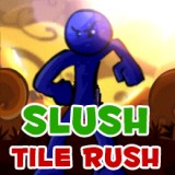 Slush Tile Rush