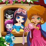 Snow White Valentine