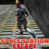 Space Station Escape