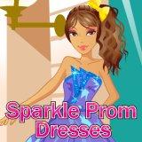 Sparkle Prom Dresses