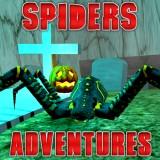 Spiders Adventures