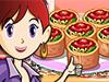 Spinach Rotolo: Sara