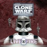 Star Wars: The Clone Wars. Live Fire
