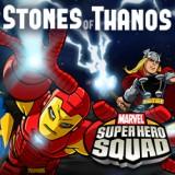 Stones of Thanos