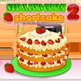 Strawberry Shortcake 2