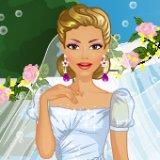 Studio Fashion: Weeding Dress Design