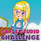 Style Studio Challenge