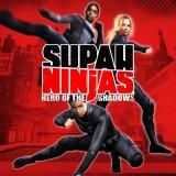 Supah Ninjas Hero of the Shadows