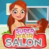 Super Hair Salon