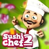 Sushi Chef 2