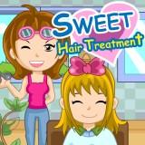 Sweet Hair Treatment