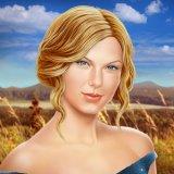 Taylor Swift True Makeup