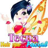 Tecna Hair Spa & Facial