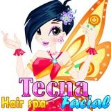 Tecna Hair Spa & Facial