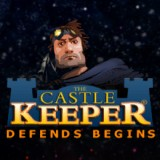 The Castle Keeper. Defends Begins