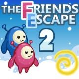 The Friends Escape 2