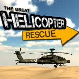 The Great Helicopter Rescue