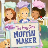 The Hey Girls Muffin Maker