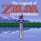 The Legend of Zelda: Hyrule Defender