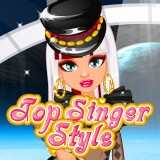 Top Singer Style