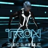 Tron Legacy: Disc Battle
