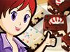 Walnut Fudge: Sara