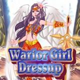 Warrior Girl Dressup