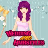 Wedding and Hairstyles