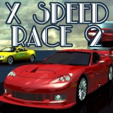 X Speed Race 2