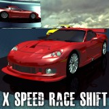 X Speed Race Shift