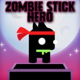 Zombie Stick Hero