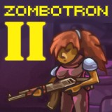 Zombotron 2. Time Machine
