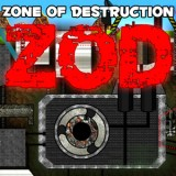 Zone of Destruction Zod