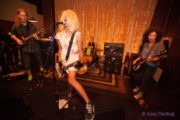 HOLE TRIBUTE BAND @ DOWN AND OUT 5/23/14