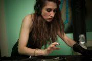 YASMINE KITTLES DJS @ PRIVATE HOUSE PARTY 8/2/14