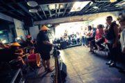 YA BA @ LITTLE JOY – ECHO PARK RISING 8/17/14