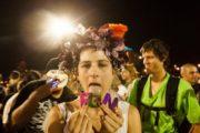 OLIVE @ FUNDERSTORM – LAST CRANKMAS BIKE RIDE 9/20/14