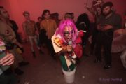 SISTER MANTOS @ COOL WORLD HALLOWEEN PARTY – HUMAN RESOURCES 10/31/14