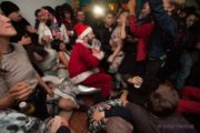 SANTA YOUTH @ NEW YEARS EVE PRIVATE PARTY 12/31/14
