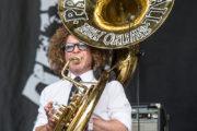 USA - Music - Shaky Knees Music Festival