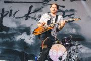 Lollapalooza 25th Anniversary